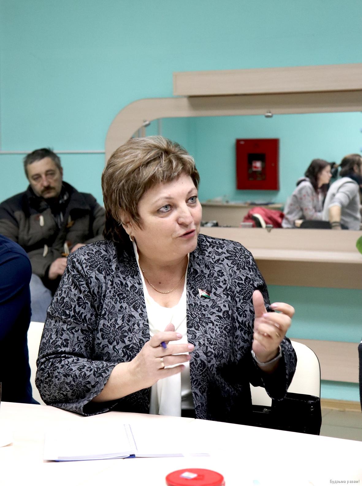 Ірына Тальчук