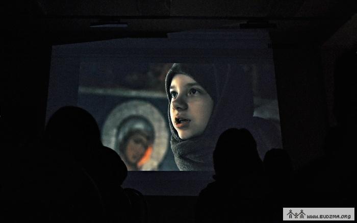 Кадры з фільма