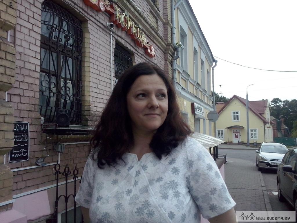 Патрыцыя Анікеіч