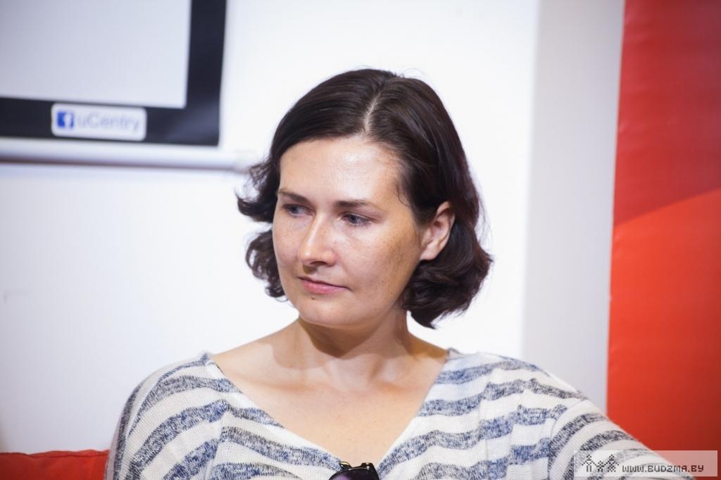 Ганна Шутава