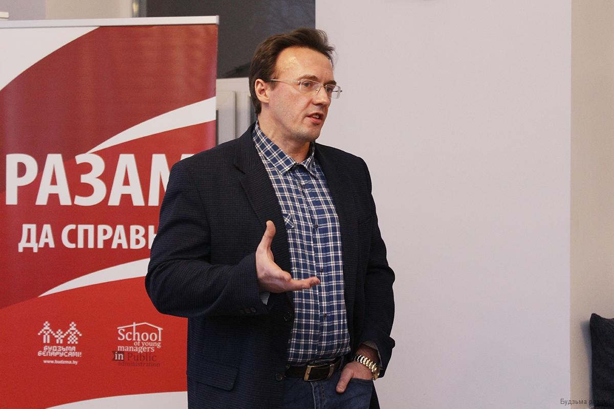 Зміцер Шыманскі