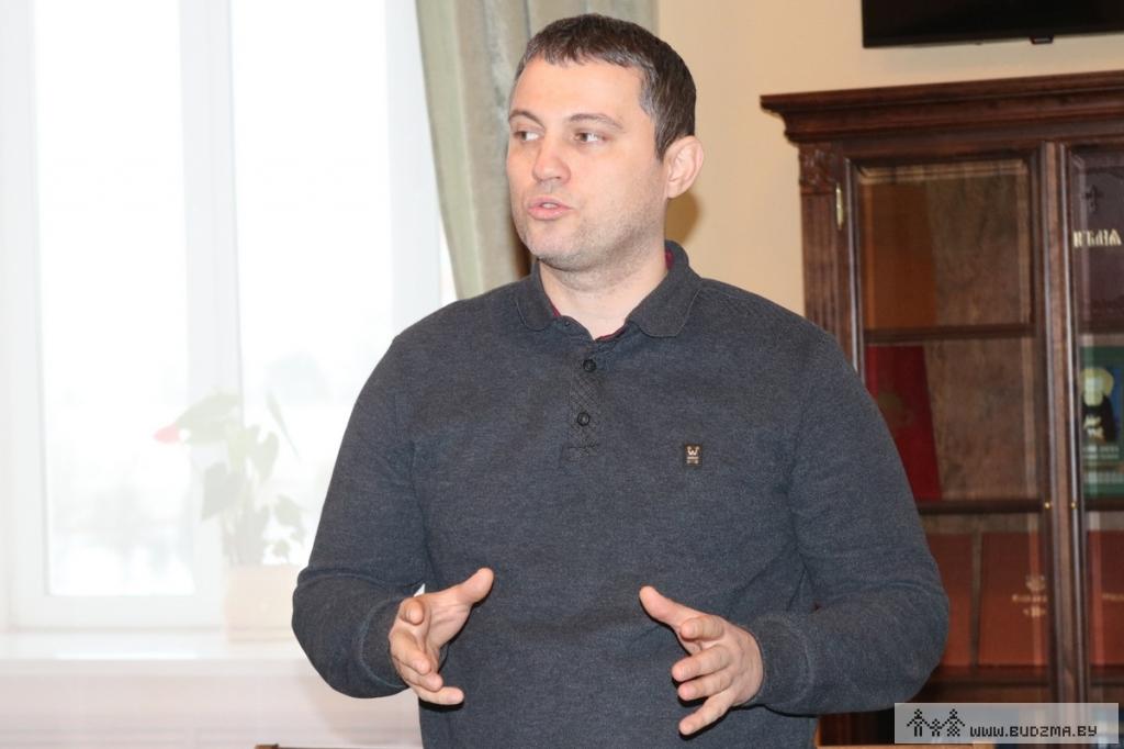 Андрэй Чарняўскі