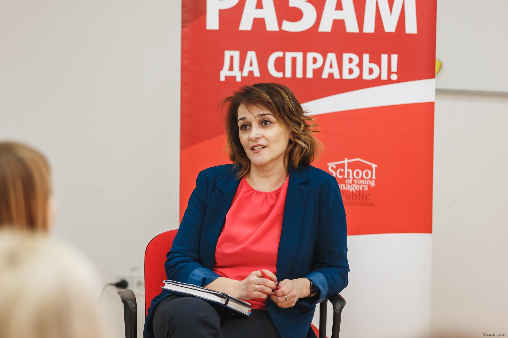 Вольга Дамаскіна