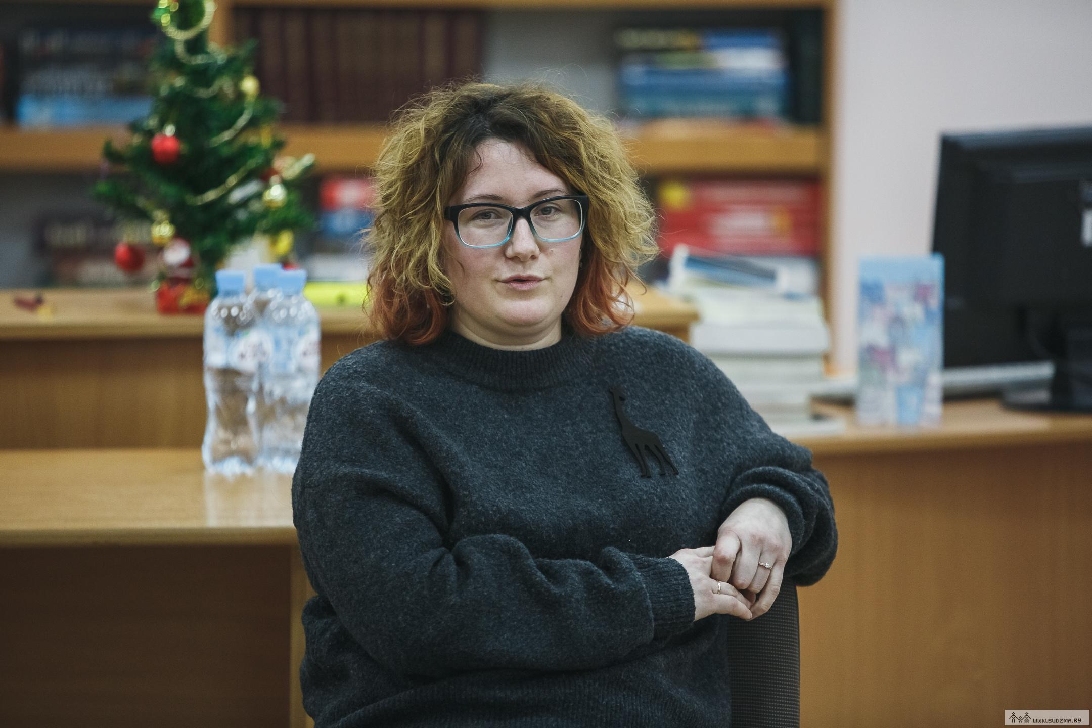 Вольга Бізікава