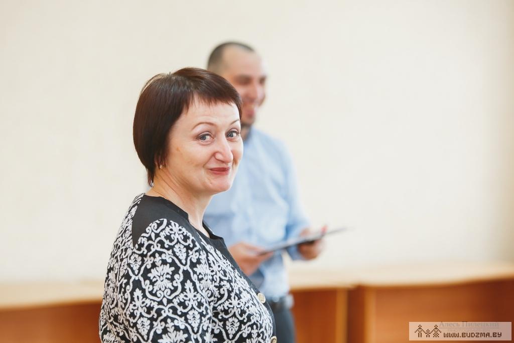 Ірына Козел