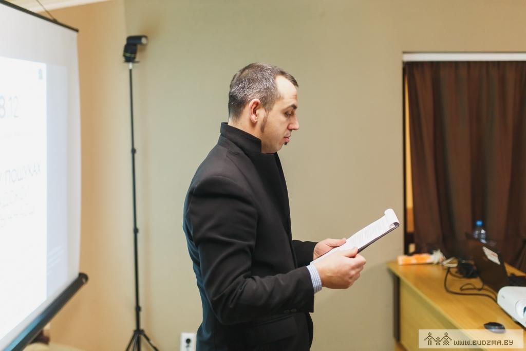 Уладзімір Булаўскі