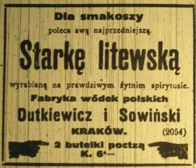1914_starka_litewska