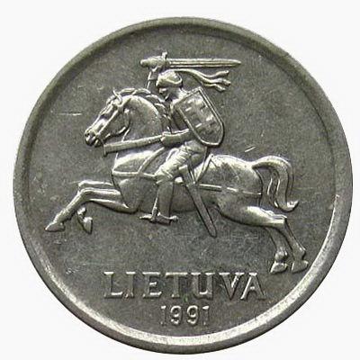 800px-1_litas_coin_(1991)