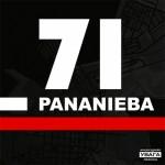 Cover - PANaNieba - 71