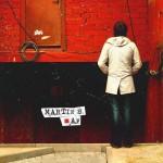 Гурт Martin S падзяліў свой альбом «па колерах» (+аўдыё)