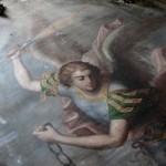 Самы стары алтар Фарнага касцёла ў Гродне будзе адноўлены