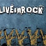 «LIVEinROCK» - прыём заяваў на конкурс маладых гуртоў