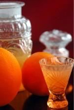 Наліўка літоўская апельсінавая