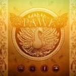 Гурт PAWA абраў пераможцу конкурса на лепшы дызайн сайту