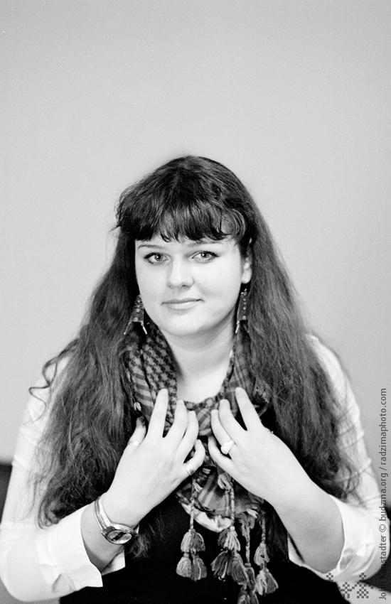 Валерыя Кустава
