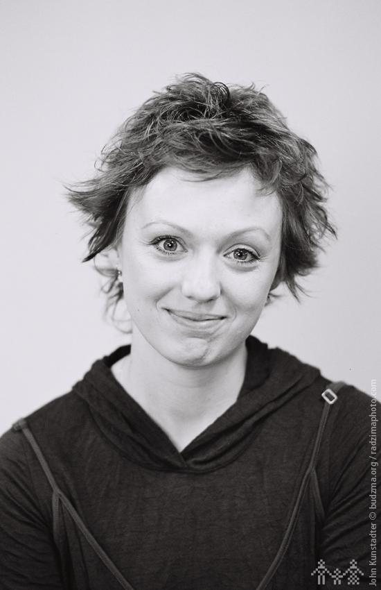 Ганна Хітрык