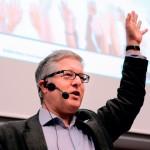 Мастер-класс Майка Берри - Мировой опыт  современных цифровых коммуникаций
