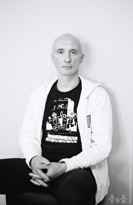 Уладзімір Шаблінскі