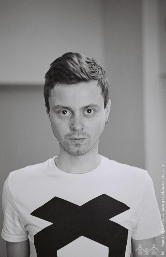 Раман Жыгараў