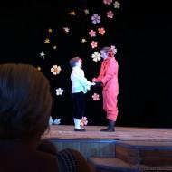 Маленький принц театра Эхо из Могилева