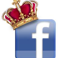 facebook-king-nonprofit-fundraising-engagement