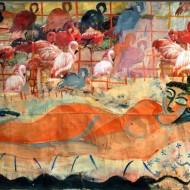 валерий кошляков фламинго 1988