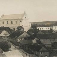 Galshany.-Kastsyol-1916