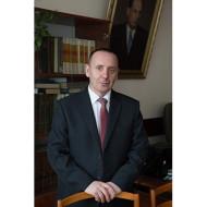 Ігар Капылоў, дырэктар Інстытута мовазнаўства