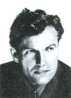 Іван Сіняўскі