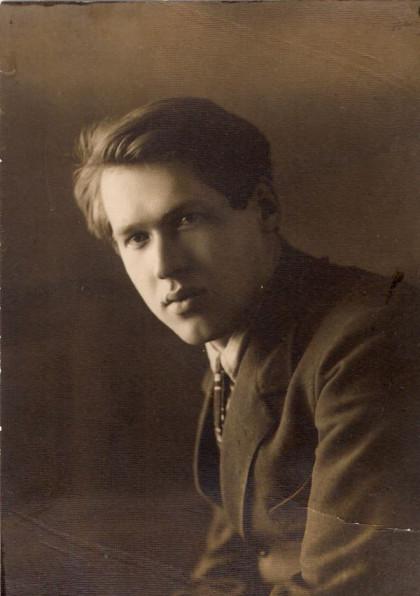 Уладзімір Дубоўка