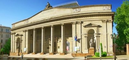мастацкі музей