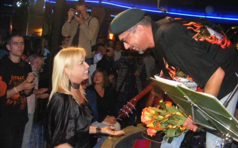 Крама і Ірына Афанасьева