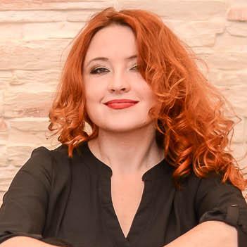 Лисицкая