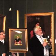 Павел Татарнікаў і Уладзімір Арлоў