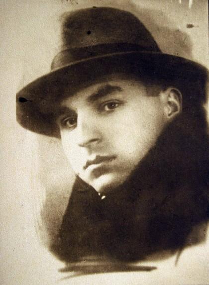 Адам Русак