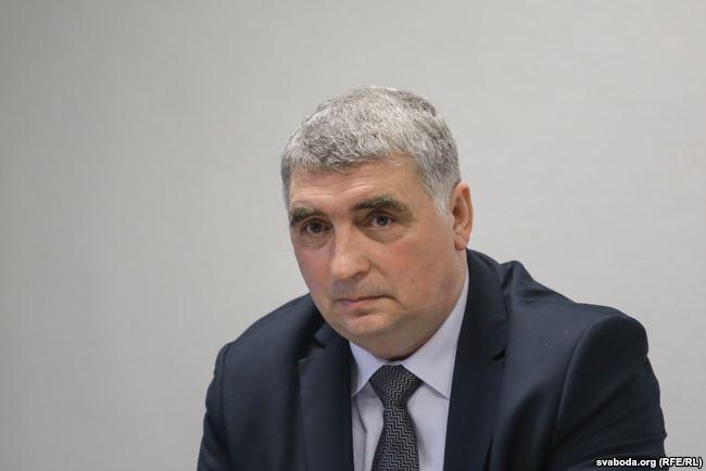 Аляксандр Тамковіч