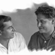 Адам Русак і Ісаак Любан