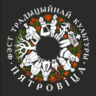 Пятровіца эмблема чорн