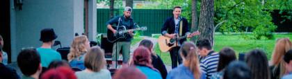 Acoustic Sun Fest