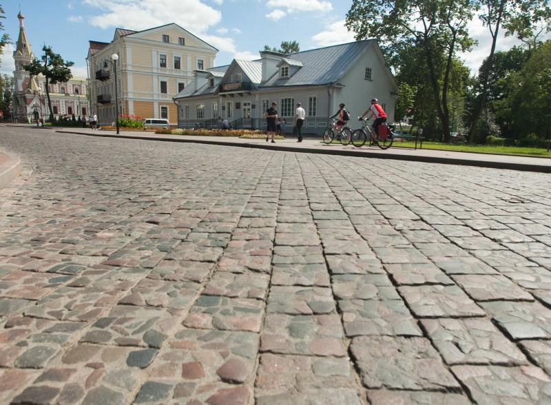 2. Улица Ожешко (1)