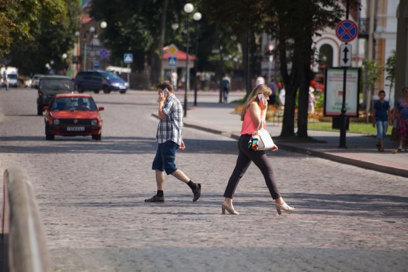 2. Улица Ожешко (2)
