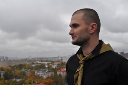 Віктар Данілаў
