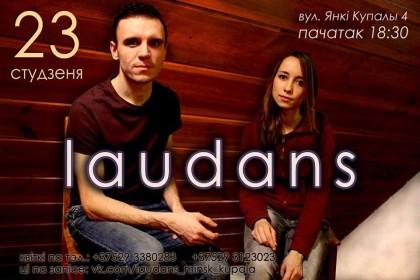 LAUDANS