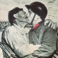 frahment_lehendarnaha_plakatu_kareckaha__prysveczanaha_1939_mu_hodu_logo