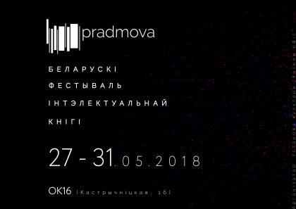 pradmova