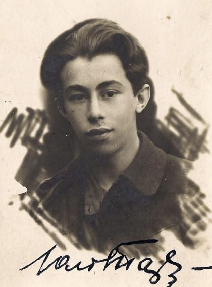 Таўбін 1928