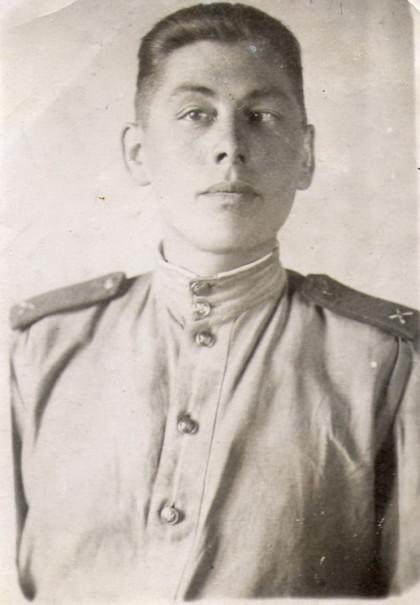 Бекір Абрамовіч – удзельнік вераснёўскай кампаніі 1939 г. і штурма Берліна ў 1945 г.