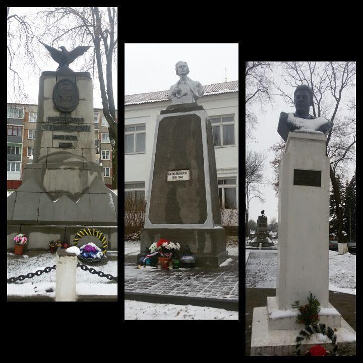 Сталін у Свіслачы (2)