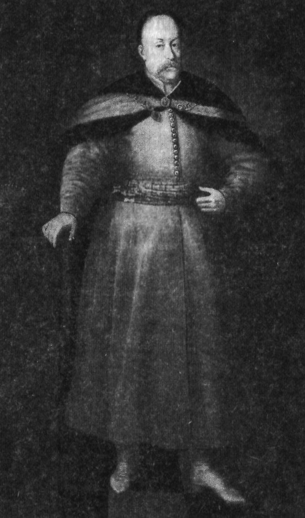 Януш Радзівіл