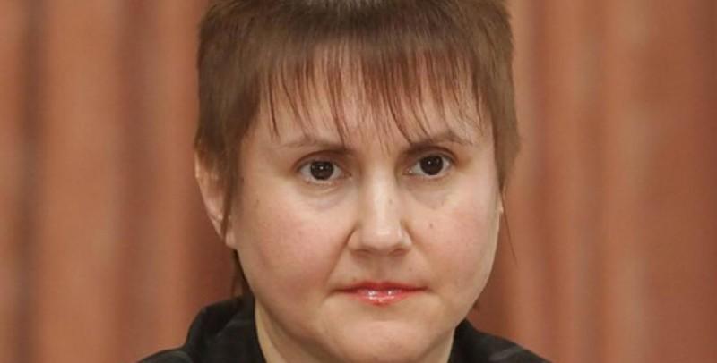 Ірына Дрыга. Фота: БЕЛТА
